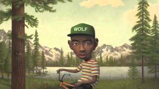 Watch Tyler The Creator Treehome95 video