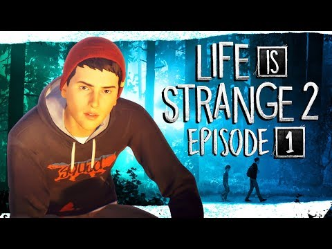 "Life is Strange 2 - FULL Episode 1 ""ROADS"" Gameplay Walkthrough thumbnail"