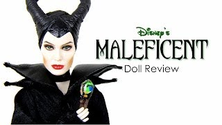 Doll Review: Disney's Maleficent