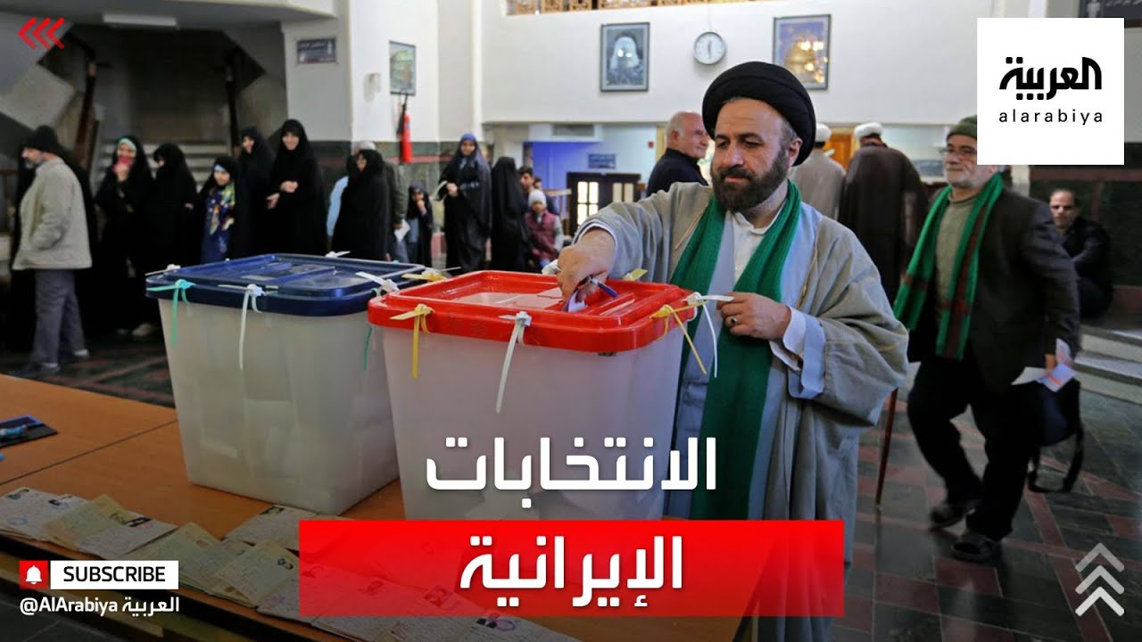 خامنئي يعارض ترشيح حفيد الخميني للانتخابات الرئاسية ومجموعات معتدلة طالبته بالترشح للانتخابات  - نشر قبل 5 ساعة