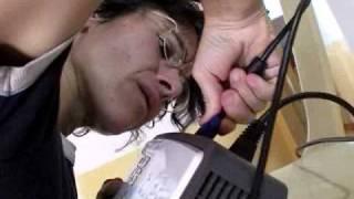Officina del Sorriso 2009 - Fotografia 1