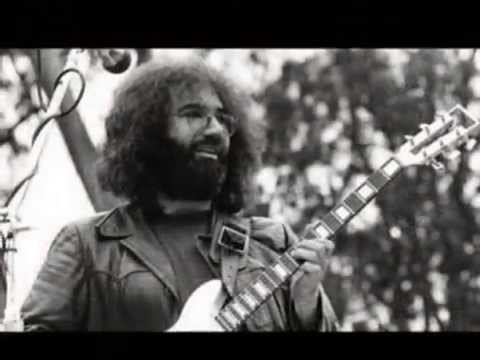 Jerry Garcia Band // Let