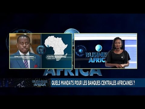 Revising mandates of African central banks [Business Africa]