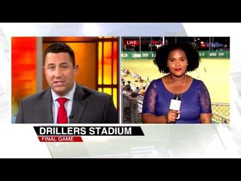 Tulsa Athletics stadium shut down