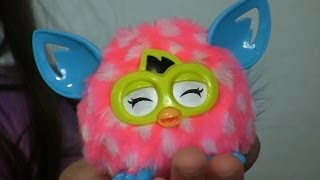 Furbling Review- the Furby Boom