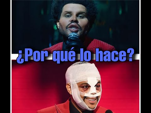 The weeknd – Save your tears – Contra los Grammys?