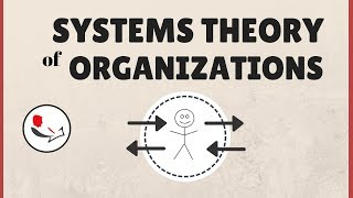 Systems Theory of Organizations