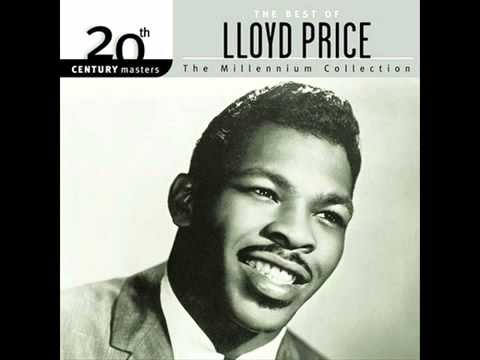 Lloyd Price   Just Because