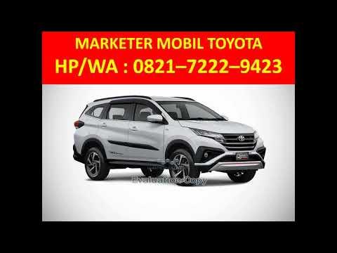 HP/WA: 0821-7222-9423 (Tsel), Kredit Toyota Fortuner di Batam,