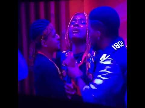 Download Big brother naija double wahala-Alex cried terribly as Leo was Evicted from the bigbrother house!!!