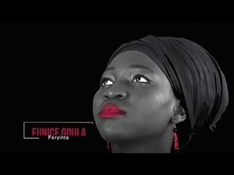 Eunice Goula - Feryinta