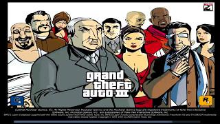 Турболетсплей на игру GTA 3