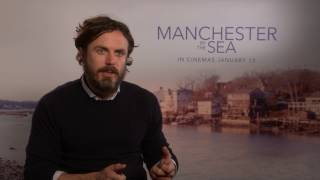Casey Affleck loves the realism in Manchester by the Sea