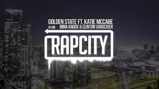 Mina Knock & Clinton VanSciver - Golden State ft. Katie McCabe