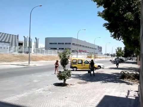 prostitutas encarceladas prostitutas callejeras en sevilla