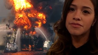 Gina Rodriguez Joins Mark Wahlberg Film DEEPWATER HORIZON - AMC Movie News