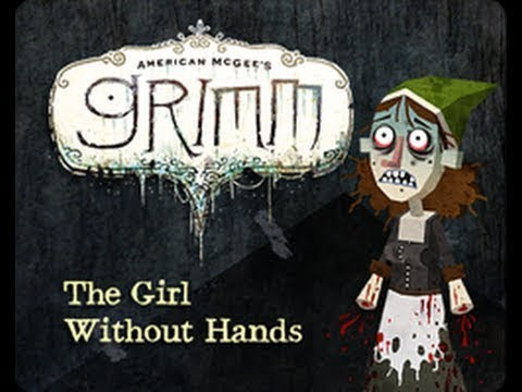 The Girl Without Hands - American McGee's GRIMM Episode 5