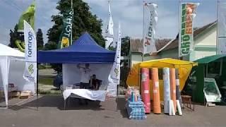 Аграрная выставка в Каменке - Днепровской Розыгрыш iphone X
