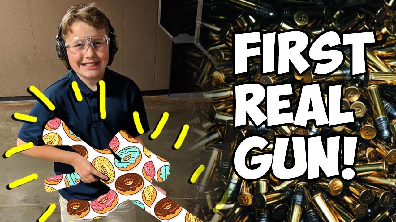 what year is my gun