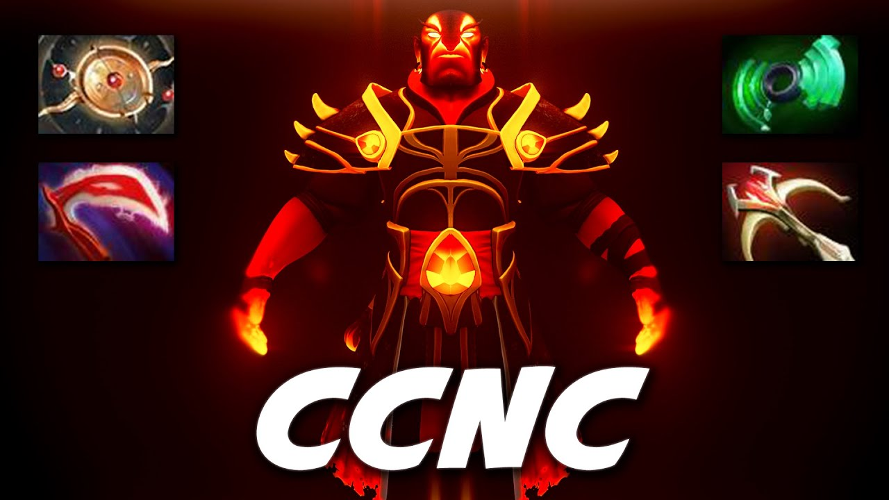 CCnC Ember Spirit Assassin – Dota 2 Pro Gameplay [Watch & Learn]