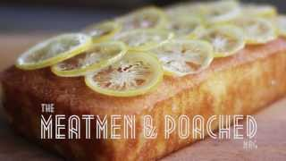 Mother's Day Special - Lemon Drizzle Loaf