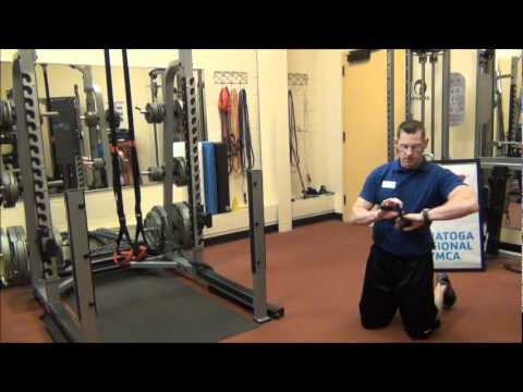 Saratoga Regional YMCA Presents Part 2 of the Warm Weather Workout Series