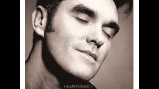 Morrissey - Irish Blood, English Heart