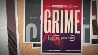 Grime - Grime Samples Loops - Loopmasters Samples
