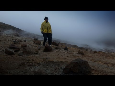 Eco Eye 13 - Ep 1: 'The Cold Face' #climatechange