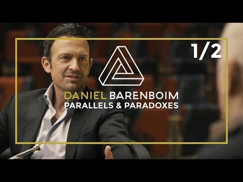 Till Brönner on his Journey from Classical Music to Jazz | Parallels & Paradoxes Part 1/2