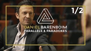 Till Brönner on his Journey from Classical Music to Jazz | Parallels & Paradoxes Part 1 / 2