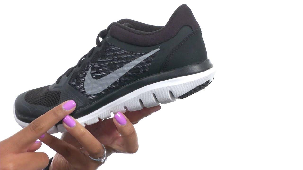 Nike flax