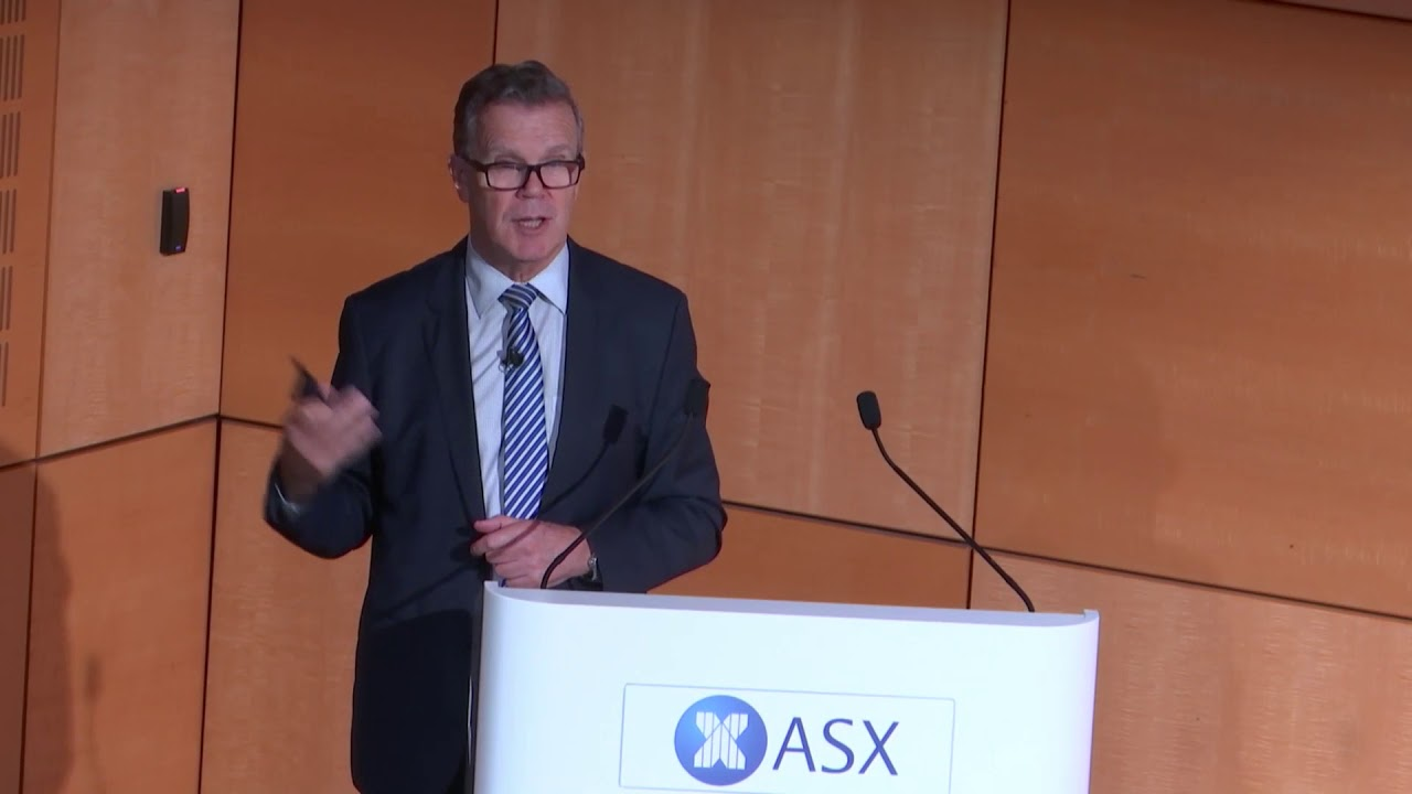 Adviser Workshop 2019 - ASX