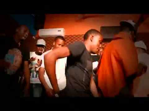 Music Video  Juru - Mbulula Official Video)
