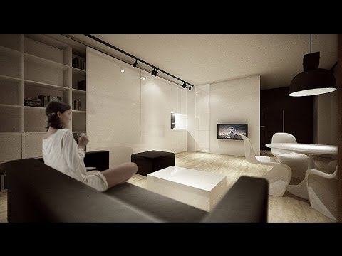Loft Decorating Ideas Minimalist Loft U Scheiblera By Moomoo Classy Loft Bedroom Design Ideas Minimalist