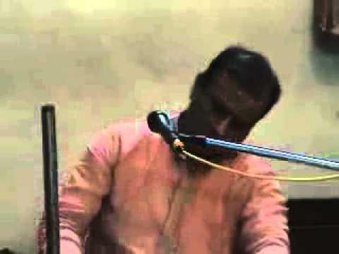 Kaun Mere Shahar Aa Ke Mud Gaya -- Shiv Kumar Batalvi