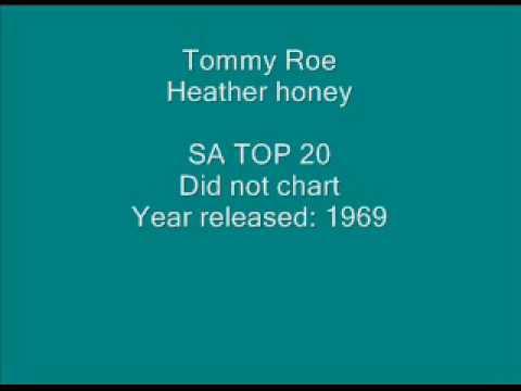 Tommy Roe - Heather honey.wmv