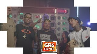 Set DJ Raul - MC Kevin, MC Menor da VG, MC IG e MC Brisola (GR6 Filmes)