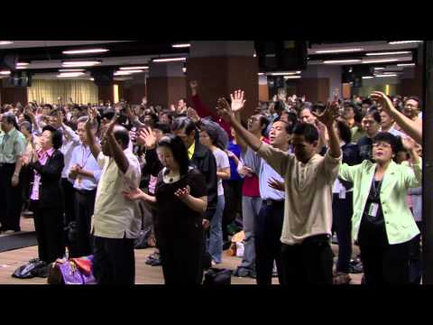 Indonesia: A Vision for 10,000 Churches