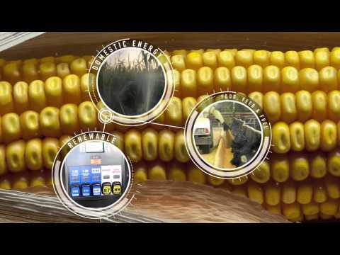 """Nebraska Corn Board """"Sustaining Innovation"""" Television Commercials"""