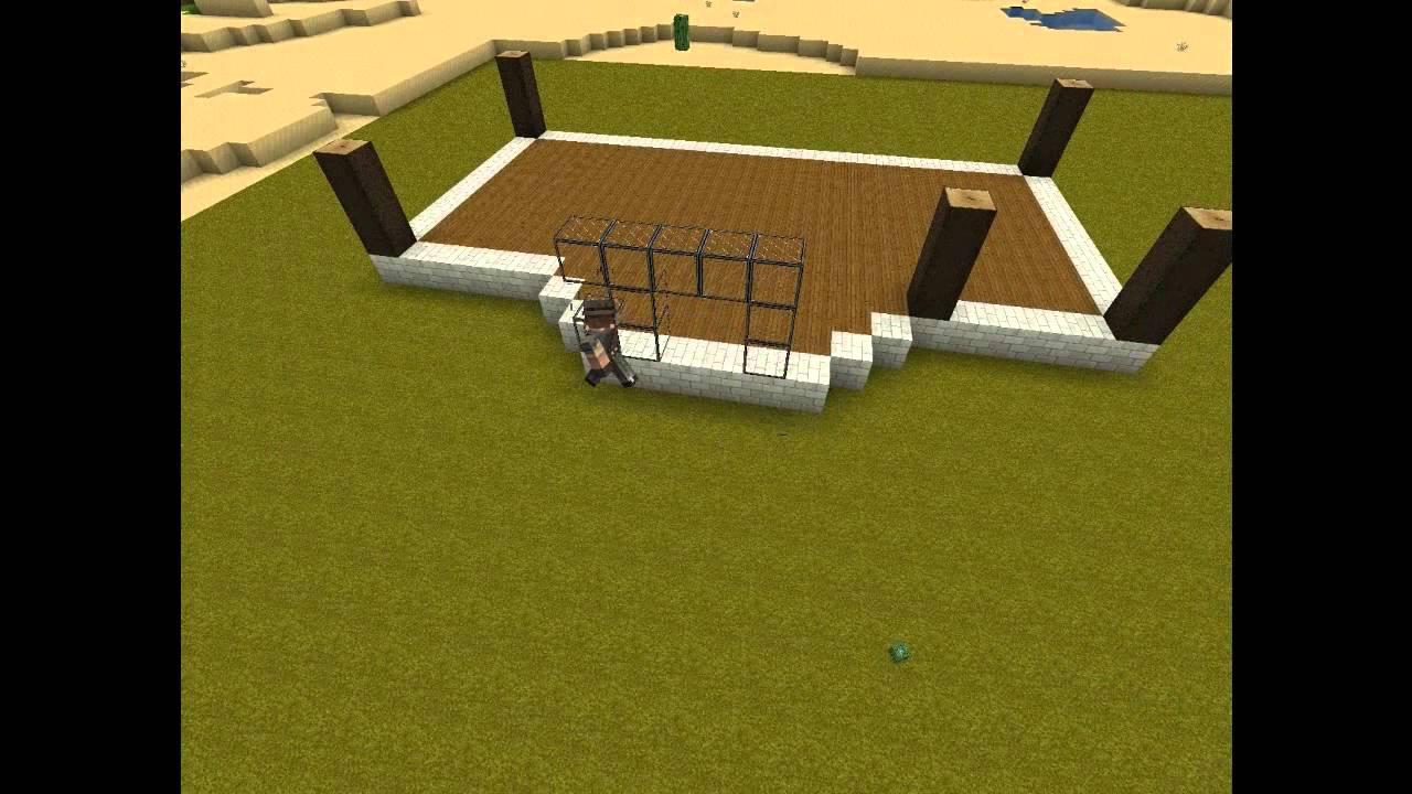 Как построить красивый дом в симс 4 - 6