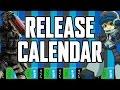 Release Calendar: June 20-26