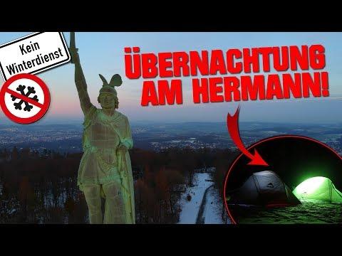 Hermannsweg - ENDGÜLTIGER ABBRUCH! - Tag 5 & 6