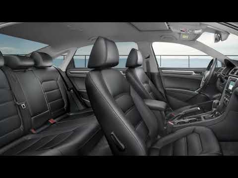 2019 Volkswagen Passat at O'Steen Volkswagen Serving Jacksonville and St. Augustine, FL!