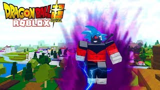 CONSIGO LA FASE DARK HUMAN!!! - Roblox Dragon Ball Z Final Stand