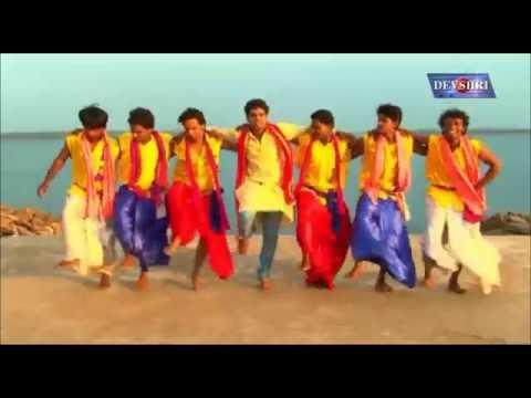 Angarmoti Mor Dai  - Durga Bhavani Ke Aangna - Chhattisgarhi Jas Geet - Vyas soni & Group