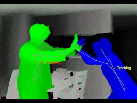 CS1530 Kinect