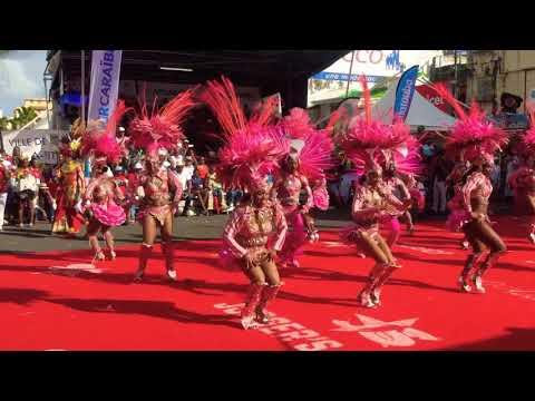 Guimbo All Stars Dimanche Gras 2018