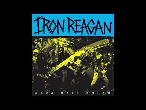 Iron Reagan - The Devastation Mp3