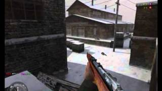 Call of Duty 1 - Multiplayer